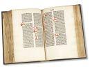 Marchesinus, Johannes - Mammotrectus super Bibliam