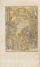 Nicolaus de Lyra - Premier volume des exposicions des epistres