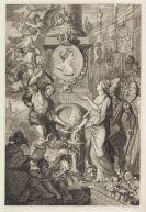 Bonaventura van Overbeke - Reliquiae antiquae urbis Romae. 3 Bände