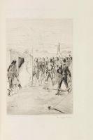 Edmond Rostand - Cyrano de Bergerac. Dabei: Schiller, Der Geisterseher