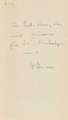 Hermann Hesse - 20 Werke
