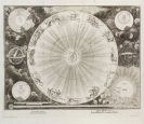 Johann Jakob Scheuchzer - Physica sacra. 4 Bände
