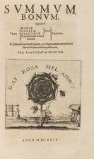 Robert Fludd - Summum bonum