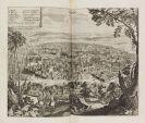 Adam Olearius - Außführliche Beschreibung der kundbaren Reyse nach Muscow und Persien