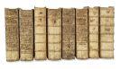 Martin Luther - Bücher und Schriften + Index. 9 Bände in 8