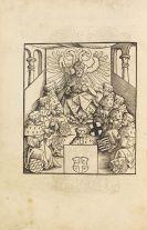 Karl V. - Peinlich Gerichts Ordnung