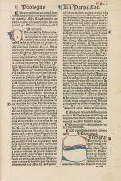 Gulielmus Paraldus - Summa virtutum ac vitiorum
