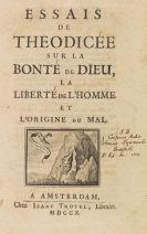Leibniz, Gottfried Wilhelm - Theodicee