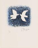 Georges Braque - Lettera amorosa