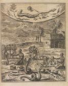 Engelbert Kaempfer - Amoenitatum Exoticarum