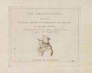 Asmus Jacques Carstens - Les argonautes