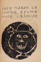 Jean Dubuffet - Ler dla campane