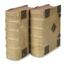 - Biblia, das ist: die gantze heilige Schrift. 2 Bände