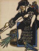 Plakat, Das - Das Plakat. 48 Einzelhefte