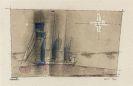 Lyonel Feininger - Sailing Ship