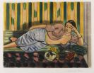 Henri Matisse - Odalisque au coffret rouge