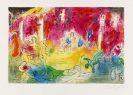 Marc Chagall - Temple et histoire de Bacchus