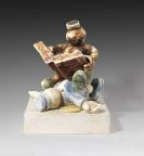 Tom Otterness - Educating the Rich