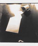 Sigmar Polke - Ohne Titel (Tisch mit umgekippter Kanne II)
