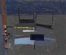Paul Feiler - Venedig bei Nacht