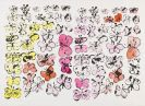 Warhol, Andy - Happy Butterflies / Large