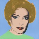 Warhol, Andy - Doda Voridis