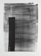 Hans Hartung - 6 Bll.: Ohne Titel,3x,  L-07, L-5b, L-11,