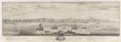 Philipp Wilhelm Oeding - Prospect der daenischen Handels-Stadt Altona