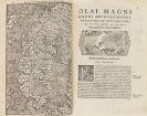 Olaus Magnus - Historia de gentibus septentrionalibus