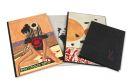 - Atelier Buchkunst - 3 Malerbücher