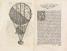 Peter Apian - Cosmographia Introductio
