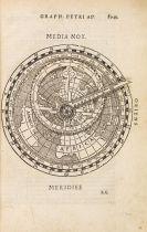 Peter Apian - Cosmographia