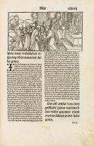 Ulrich Pinder - Der bechlossen gart des Rosenkrantz, 11 Teile in 2 Bänden