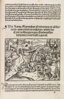 Walther Isenberg - Erbkünigreich Hispania