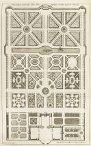 Antoine-Joseph Dezallier d?Argenville - Gartenbau, 4 Werke