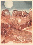 Max Ernst - Les malheurs des immortels
