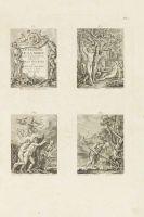 Chrétien de Mechel - Oeuvre de Jean Holbein