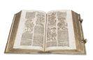Theodor Zwinger - Theatrum Botanicum ... Kräuter-Buch