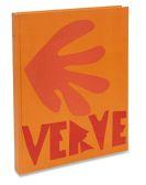 Henri Matisse - Verve 35/36 und 21/22