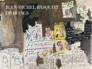 Jean-Michel Basquiat - Drawings