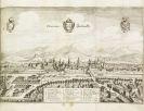 Matthäus Merian - Topographia Provinciarum Austriacarum. Topographia Bohemiae, Moraviae