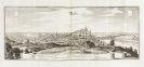 Matthäus Merian - Topographia Superioris Soxaniae - Saxoniae inferioris. 2 in 1 Band