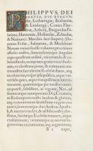 - Constitutiones Ordinis Velleris Aurei
