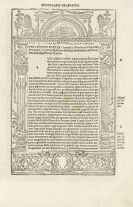 Francesco Petrarca - Opera Latina