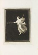 - Antichita di Ercolano esposte, Bd. I-VII und IX (Catalogo). Zus. 8 Bände