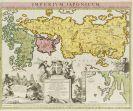 Japan - Sammlung von 58 Karten von Japan