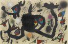 Joan Miró - El vol de l