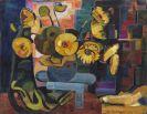 Ida Kerkovius - Gelbe Blumen