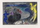 Marc Chagall - Le Songe du Capitaine Bryaxis