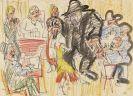 Ernst Ludwig Kirchner - Und Pippa tanzt